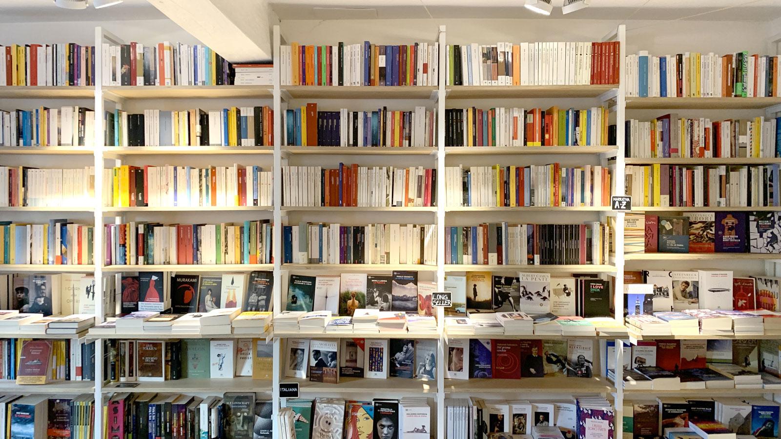 Libreria Verso